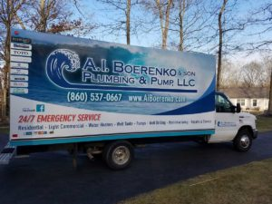 Plumbing Service Colchester CT