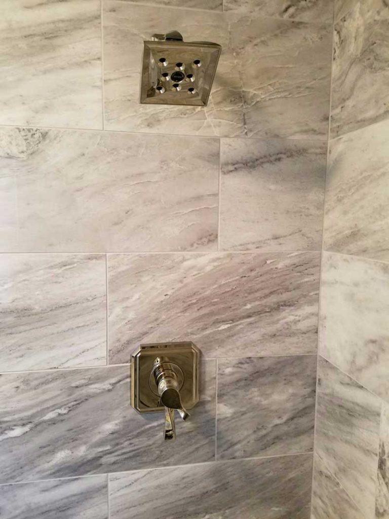 Shower-Closeup